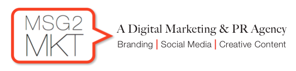 t, Msg2Mkt, LLC - Digital Marketing & PR