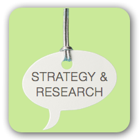 Msg2Mkt Leads Strategy and Research for Clients