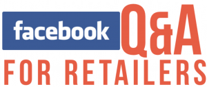 Irene talks tips on Facebook for retailers